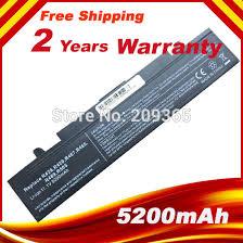 <b>HSW Laptop Battery</b> for SAMSUNG NP350V5C NP350U5C ...