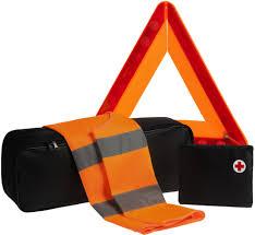<b>Набор автомобилиста Driver Pack</b> First Aid (артикул 10392.20 ...