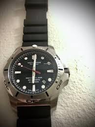 Купить <b>часы Victorinox</b> Swiss Army I.N.O.X. за 36 037 ₽ у Частный ...