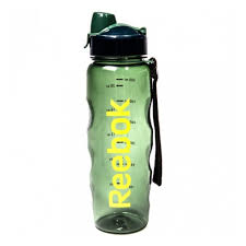 <b>Бутылка для воды Reebok</b> RABT-P75GNREBOK (зеленая ...