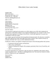 cover letter   chief administrative officer cover letter    chief administrative officer cover letter administrative officer cover letter with experience