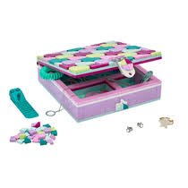 <b>Конструктор Lego Dots</b> 41915 Шкатулка для драгоценностей 374 ...