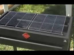 Термо <b>мангал</b> Forester - YouTube