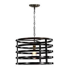 ab home metal cage pendant light black pendant lighting cage pendant lighting
