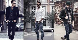 The Biggest Mistakes <b>Men</b> Make When Styling <b>Skinny Jeans</b>