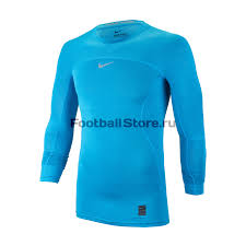 <b>Белье футболка Nike GFA</b> Hypercool Top Comp 880203-498 ...
