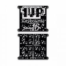 Sweet <b>16</b> Macro Pad White » 1upkeyboards