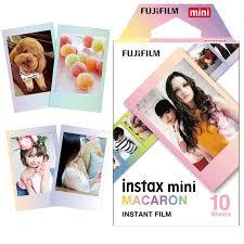 <b>Fujifilm Instax</b> Мини цветной дизайн <b>рамки</b> пленки 30 листов для ...