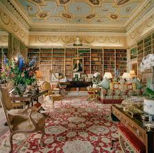 inside the homes of britain s modern aristocrats bloomberg quint