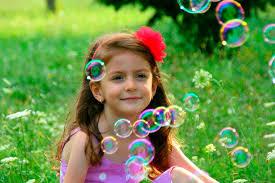 Как сделать мыльные пузыри, рецепт мыльных пузырей ...