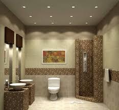 bathroom decor ideas unique decorating: bathroomplayful tiny bathroom decor idea with double bowl sinks also mosaic tiles the design