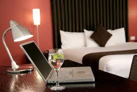 Туристы отдают предпочтение гостиницам с бесплатным WI-FI