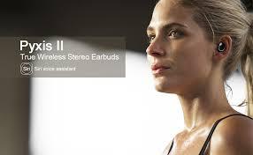 ABLEGRID Pyxis True <b>Wireless Earbuds</b>, <b>Bluetooth</b> in-<b>Ear</b> ...
