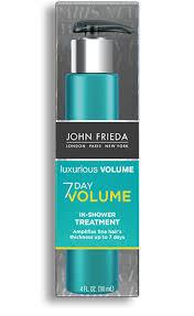 <b>Luxurious Volume</b> - Hair Volumizing Products | <b>John Frieda</b>