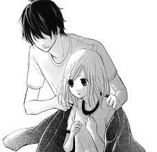 """Résultat de recherche d'images pour """"manga couple fille"""""""