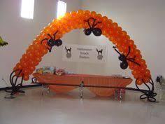 <b>Halloween balloon</b> arch | <b>Halloween balloons</b>, <b>Halloween balloons</b> ...