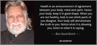 TOP 25 QUOTES BY NEALE DONALD WALSCH (of 658) | A-Z Quotes via Relatably.com