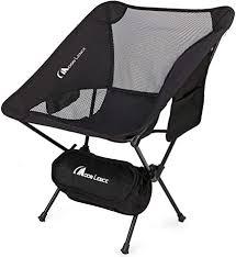 MOON LENCE Outdoor Ultralight Portable Folding ... - Amazon.com