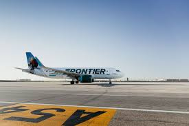 Frontier Airlines is Celebrating Earth Week by Offering Free Flights ...