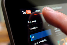 <b>YouTube's</b> new policy to fight online <b>hate</b> and misinformation ...