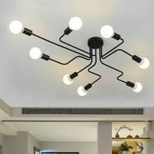 Modern Lustre Led Crystal Chandelier Lighting Ceiling Chandeliers ...