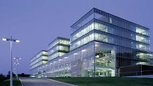 photo paul ott beautiful glass and stainless steel office building beautiful office building