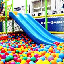 <b>200Pcs</b> 5.5cm Ocean Balls Ball Pit Balls Baby Kids Tent Swim Toys ...