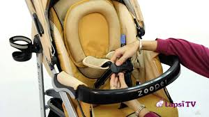 <b>Прогулочная коляска Zooper</b> Waltz (Зупер Волтс) - YouTube