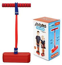 Купить <b>Тренажер для прыжков</b> Moby Kids Moby-Jumper со звуком ...