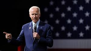 Joe Biden apologises after telling radio host 'you ain't <b>black</b>' <b>if you</b> ...