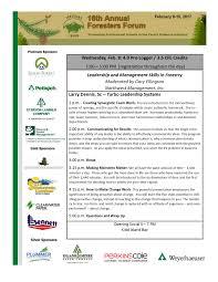 events northwest management inc 2017 agenda
