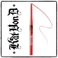 <b>Kat Von D Makeup</b>   <b>Kvd</b> Everlasting Lip Liner <b>Smiths</b> New   Poshmark
