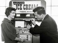 31 лучшее изображение доски «vintage vending machines ...
