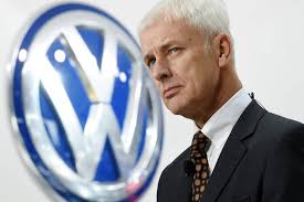 「VWのミュラーCEO」の画像検索結果