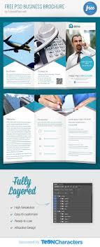 psd business brochure psd files psd business brochure