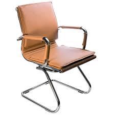 Офисное <b>кресло Бюрократ CH</b>-<b>993</b>-<b>LOW</b>-<b>V</b>/CAMEL купить со ...