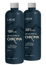 Стабилизированный крем-<b>окислитель</b> для волос <b>6V 1</b>,8 ...
