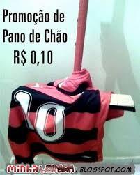 Resultado de imagem para Flamengo piada