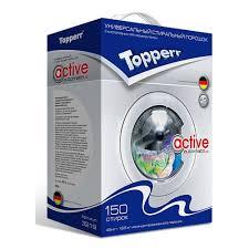 <b>Стиральный порошок</b> TOPPERR 3219 супер-концентрат ...