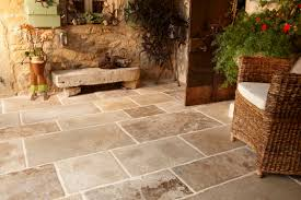 Laying Kitchen Floor Tiles Best Natural Stone Kitchen Flooring Slate Stone Natural Stone