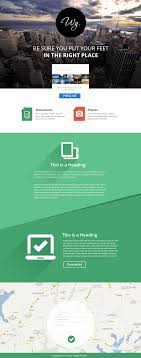 single page website template teamtractemplate s single page website template psd bie no 113 jq8mfnmv