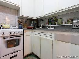 euro week full kitchen:  new york  bedroom roommate share apartment kitchen ny  photo
