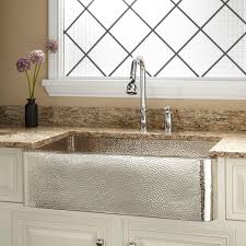 hammered copper kitchen sink:  interior hammered copper farmhouse sink home interior paint ideas ideas for painting bedroom  excellent