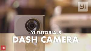 <b>YI</b> Tutorials: <b>Dash Camera</b> - YouTube