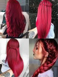 Необычные цвета <b>волос</b>, Прически и Уроки по укладке <b>волос</b>