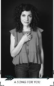<b>A Song For</b> You — Carrie Rodriguez