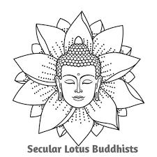 Secular Lotus Buddhists