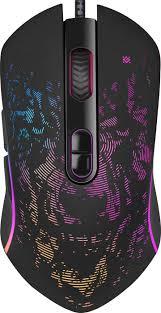 Игровая <b>мышь Defender Witcher</b> GM-990 RGB,7 кнопок,3200 dpi ...