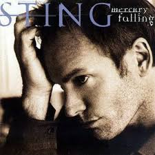 Discography | Mercury Falling - Sting