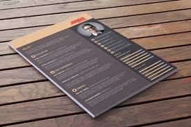 10 incredible resume templates that will land you a job 4 resume template by abdullah al mamun